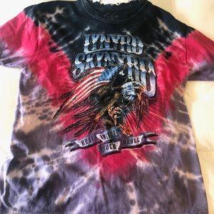 lynyrd skynyrd shirt